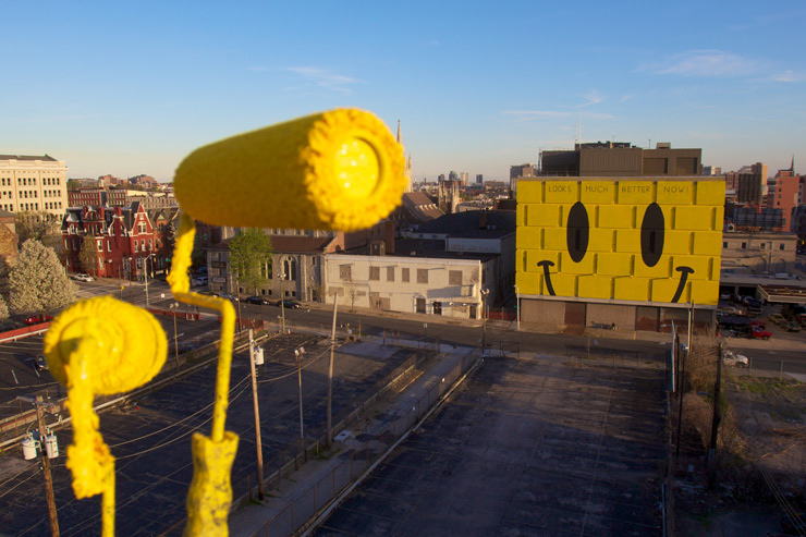 OWB2 : Open Walls Baltimore 2 Winding Up (VIDEO)