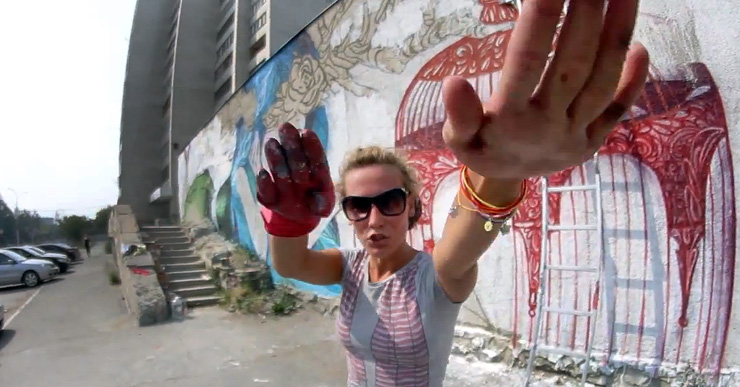 BSA Film Friday 06.13.14