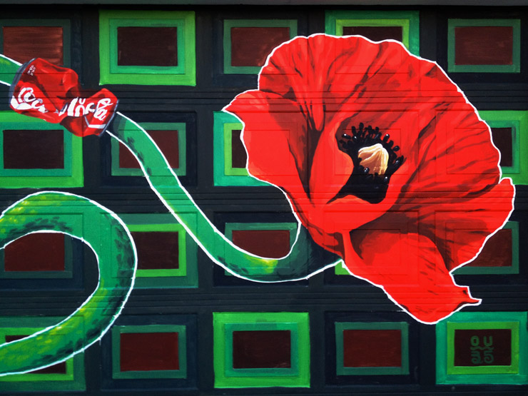 Opiatic Overunder Gives You Poppies in Cleveland