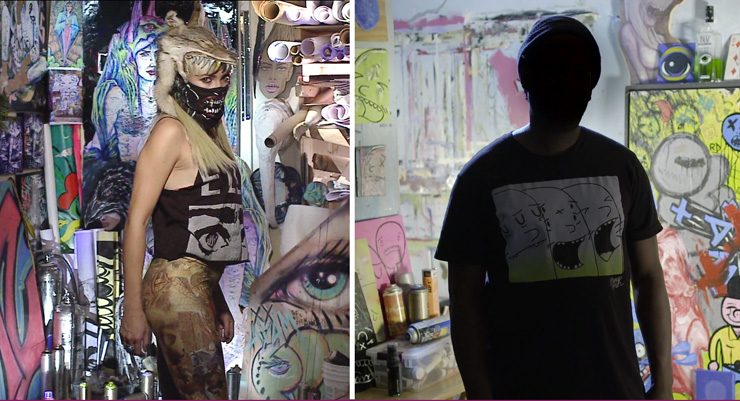 BSA Film Friday 09.26.14