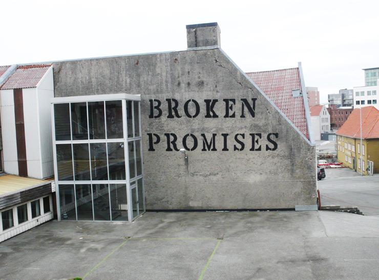 """NUART 2014 Begins with """"Broken Promises"""""""