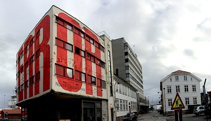 NUART 2014 Roundup : Activism, Muralism, Graffiti and Aesthetics