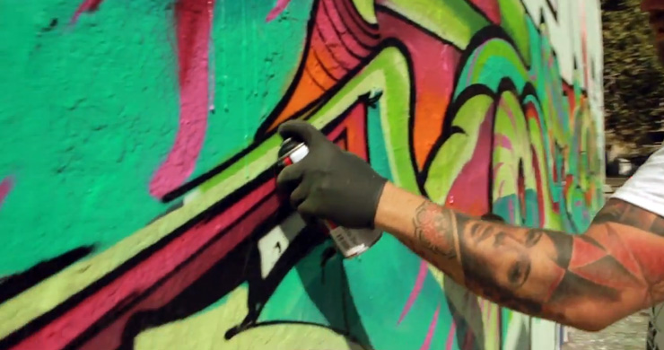 BSA Film Friday: 10.17.14