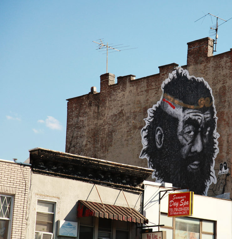 BSA Images Of The Week: 11.02.14