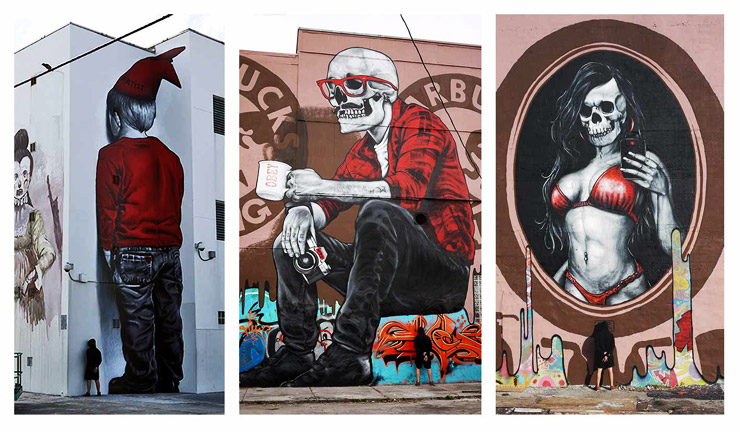 "MTO and ""The Wynwood Family"""