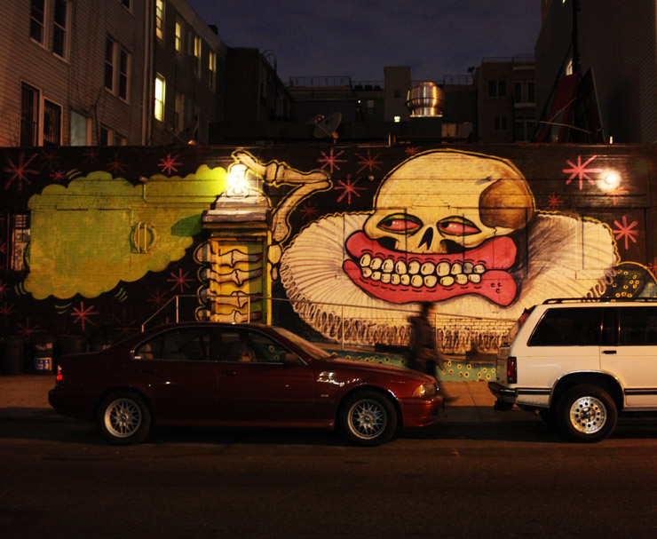 BSA Images Of The Week: 01.25.15