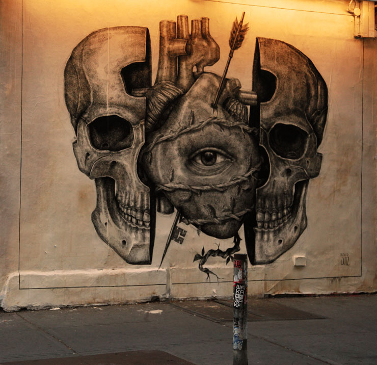 BSA Images Of The Week: 05.17.15