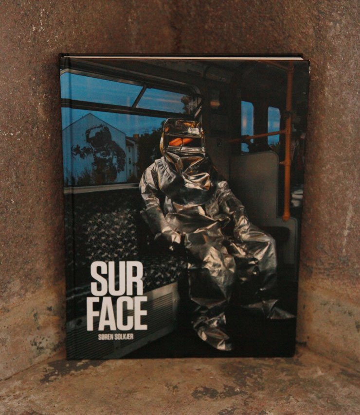 """Søren Solkær: """"Surface"""" Reveals What's Below"""