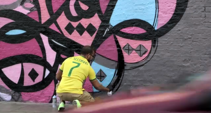 BSA Film Friday: 07.31.15