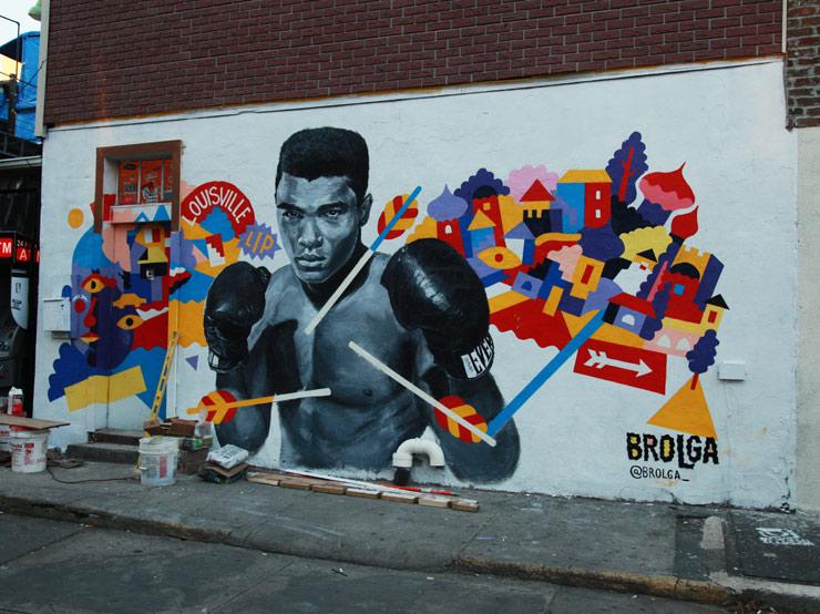 Muhammad Ali R.I.P. 1942-2016