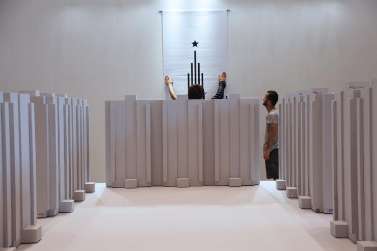 Artmossphere Dispatch 3: Remi, Luka, Ito and the Move Toward Contemporary