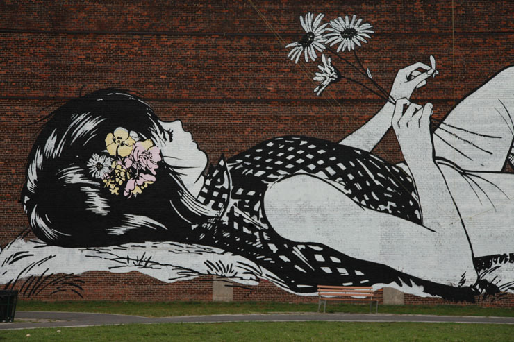 BSA Images Of The Week: 10.02.16 : Spotlight on Climate Change