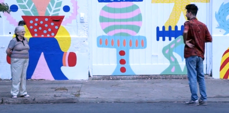 BSA Film Friday: 11.04.16