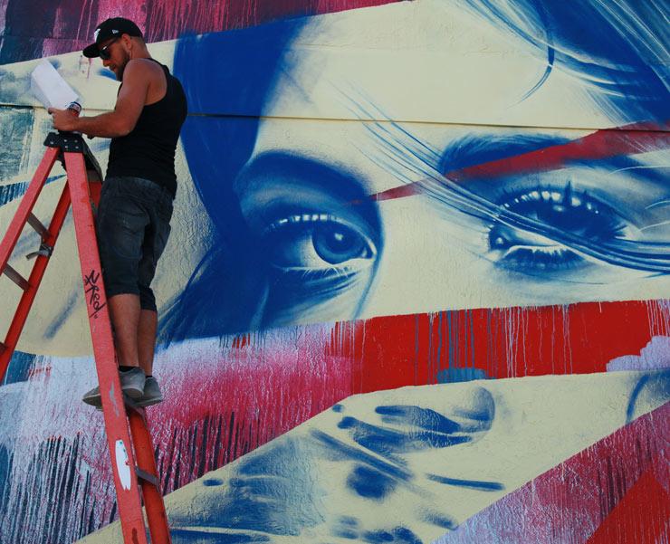 Wynwood Awakes: BSA x UN BERLIN ART BASEL 2016: Dispatch 1