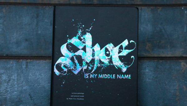 """Shoe"" is His Middle Name: New Book by Niels Shoe Meulman"
