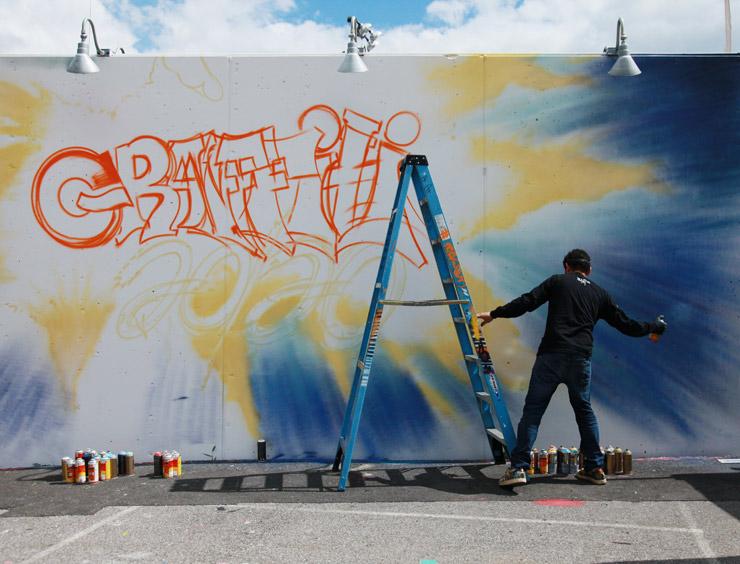 Coney Art Walls Class of 2017