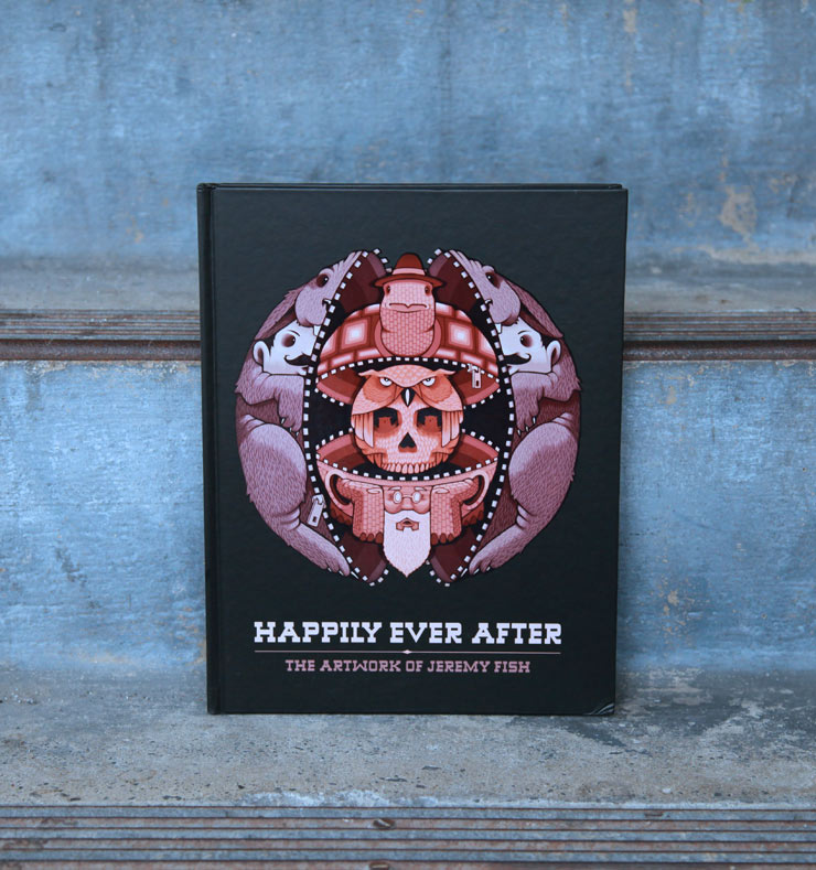 "Jeremy Fish and ""Happily Ever After"""