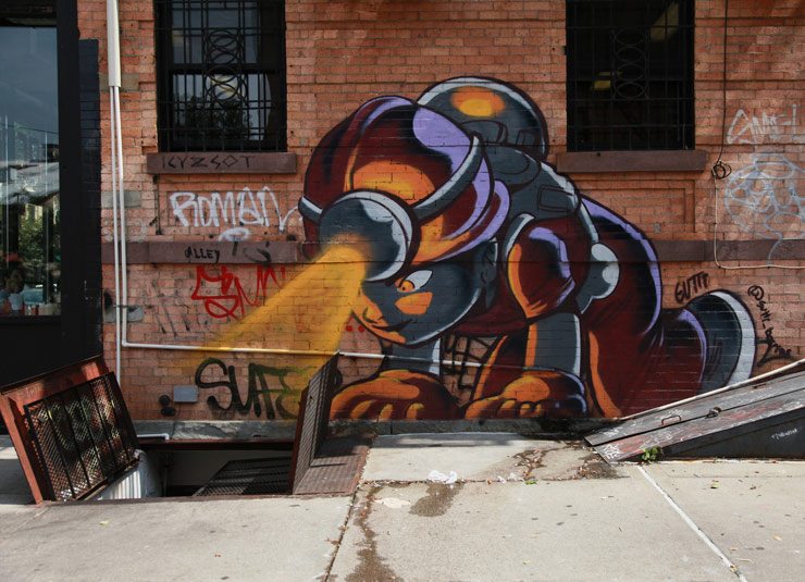 BSA Images Of The Week: 08.13.17