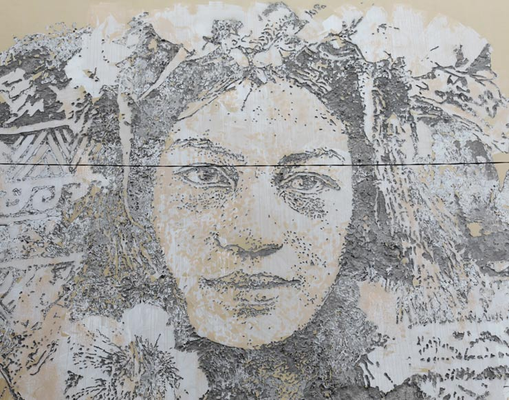 VHILS, LEIS, and Roosters: The Charm of ONO'U Tahiti 2017: Dispatch 1