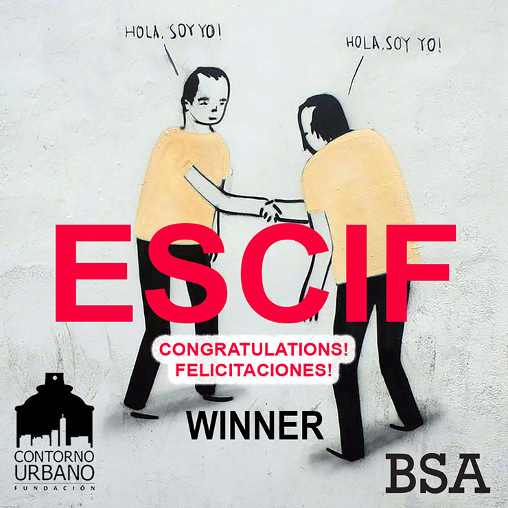 And The Winner Is… ESCIF !  (Barcelona Dispatch 2)