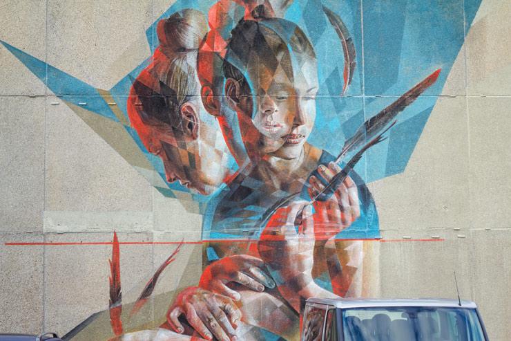 Murals Across Finland: UPEA '17 Sweeps More Cities
