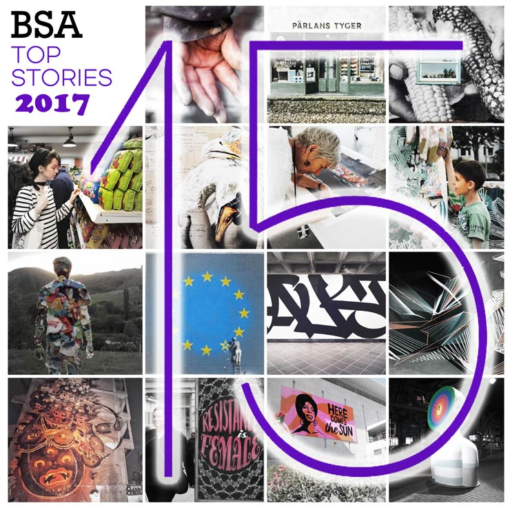 BSA Top Stories 2017 – As Picked by You