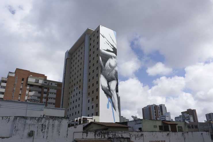 "INO and ""Broken"" in Fortaleza, Brazil"