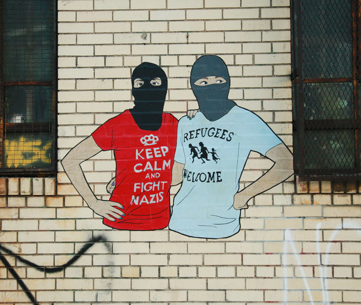 BSA Images Of The Week: 01.07.18