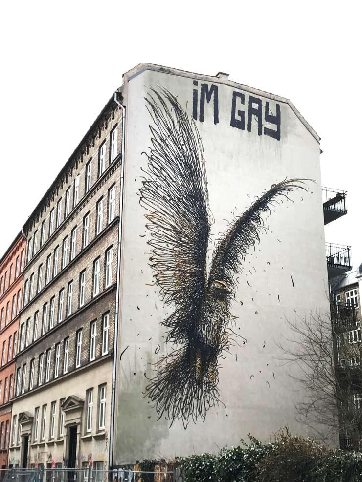 Copenhagen Diary: A Street Survey of the Moment