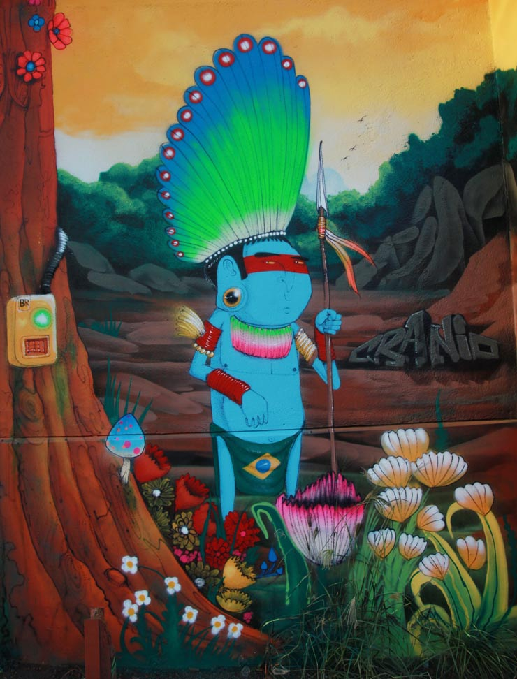 BSA X ONO'U Festival 5: Day 5 – Cranio Brings Indigenous Life to Raiatea