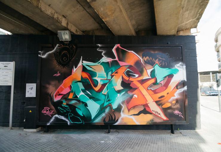 Brooklyn Street Art  d11c1741f1f2