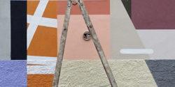 Alexey Luka Abstractly in Santa Croce di Magliano