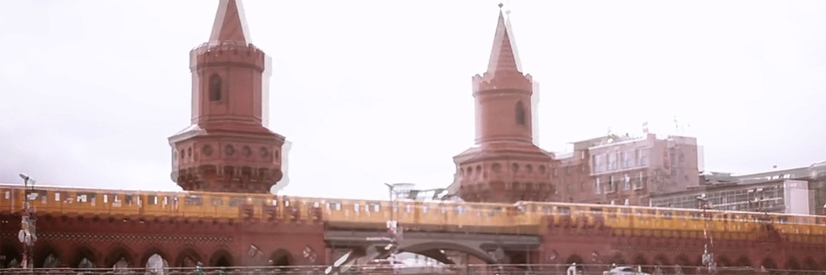 Berlin in Stations: The Music of the Streets (Video)
