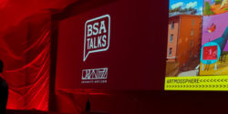 BSA TALKS @ URVANITY MADRID 2019 / RECAP