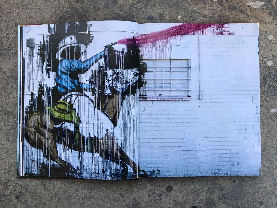 """Street Art Las Vegas"""" Takes a Tour Beyond the Strip"""