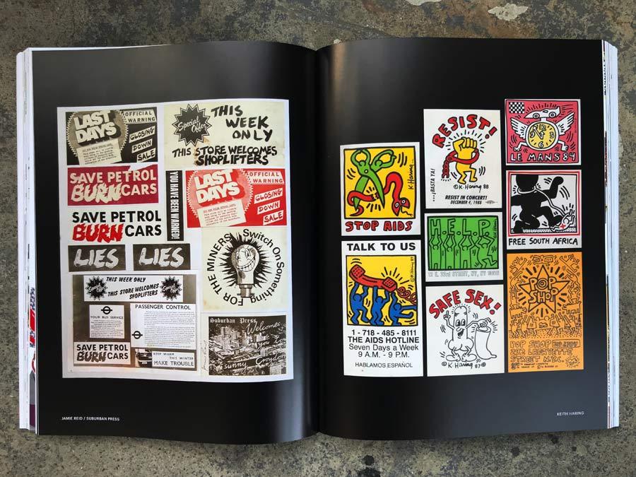 Stickers Vol  2: More Stuck-Up Crap from DB Burkeman | Brooklyn