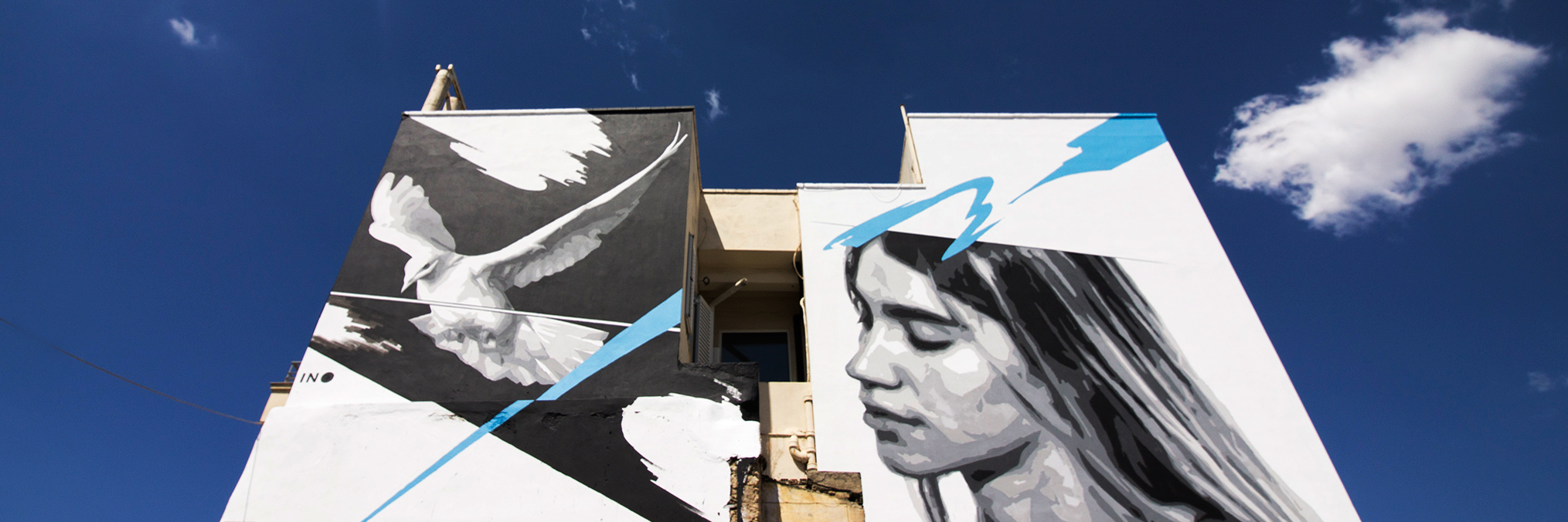 "INO: ""Freedom For Sale"" in Athens"