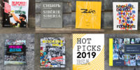 BSA HOT LIST: Books For Your Gift Giving 2019