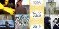 "Top 10 Videos On ""BSA Film Friday"" From 2019"