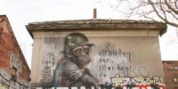 "Berlin Dispatch: Herakut ""Monkey See…"""