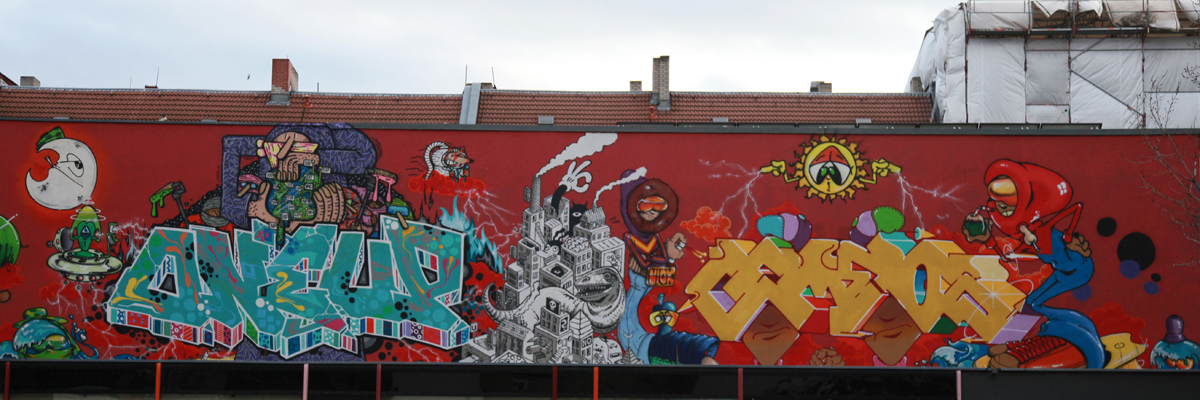BSA Images of the Week 02.23.20 – Berlin Special