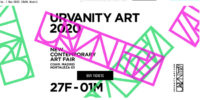 Urvanity Madrid 2020: Outdoor Installations Soft and Hard