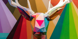 "OKUDA ""Mother Natura"" / Dispatch From Isolation # 60"