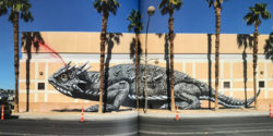 "ROA ""CODEX"" Reveals His Wild World Wanderings"