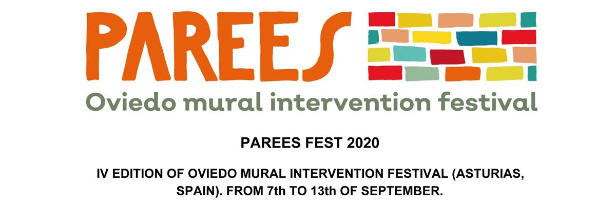 Parees Fest 2020 X BSA