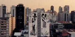 """Alex Senna: """"Fronteiras"""" Premiere"""