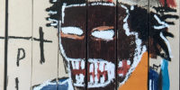 """Writing The Future"": Basquiat , Broken Poetics, and the NYC Cultural Context"