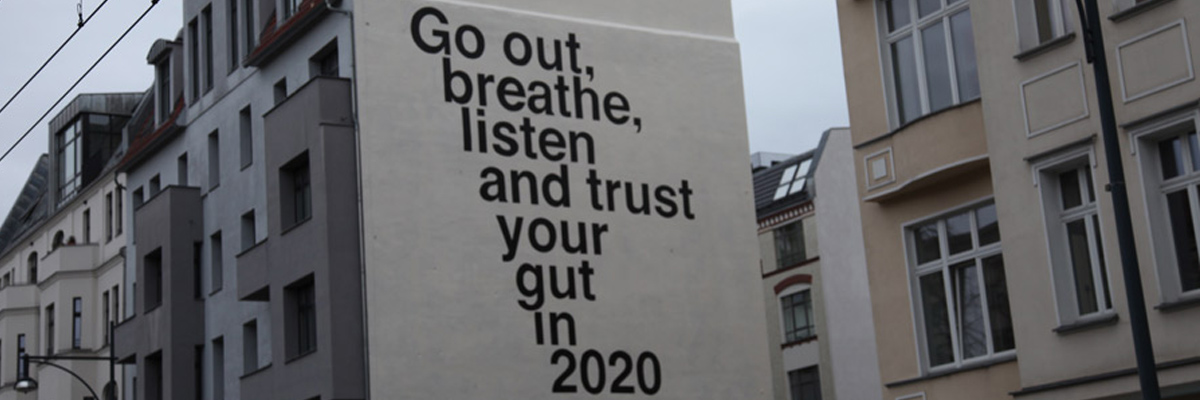 Photos of BSA 2020 : #14 : Go Out, Breathe