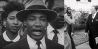 "Martin Luther King Jr. and ""MLK / FBI"""