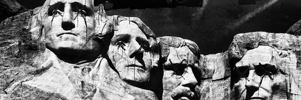 Of Presidents, Power, Prejudice, and Street Art